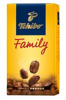 "Кофе молотый ""Tchibo. Family"" (250 г)"