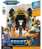 """Робот-трансформер """"Тобот X"""""""