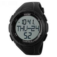 Часы наручные (чёрные; арт. SKMEI 1122-1)