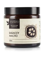 """Масло для тела и волос """"Бабассу"""" (120 мл)"""