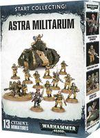 Warhammer 40.000. Astra Militarum. Start Collecting (70-47)