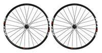 """Комплект велосипедных колёс """"MTB WH-MT15"""" (чёрный)"""