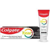 """Зубная паста """"Total 12 Профессиональная. Глубокое очищение"""" (75 мл)"""