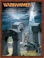 "Ландшафт ""Warhammer Scenery: Arcane Ruins"" (64-11)"