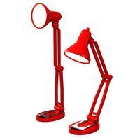 """Мини-лампа для чтения """"Tiny Tim"""" (красная)"""