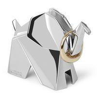 """Держатель для колец """"Origami. Слон"""""""