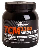 """Креатин """"TCM Mega Caps"""" (400 капсул)"""