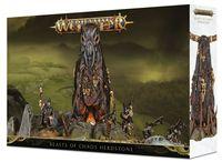 Warhammer Age of Sigmar. Beasts of Chaos Herdstone (81-03)