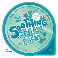 """Тканевая маска для лица """"Jelly Pack. Soothing"""" (25 г)"""