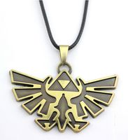 "Ожерелье ""Wingcrest"" (The Legend of Zelda)"