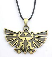 """Ожерелье """"Wingcrest"""" (The Legend of Zelda)"""