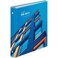 """Тетрадь со сменным блоком """"Art Object"""" (160 листов)"""