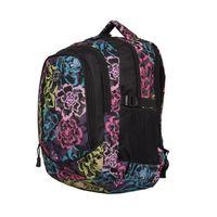 Рюкзак 80027 (28 л; разноцветный)