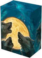 "Коробочка для карт ""3 Wolves"" (100 карт)"
