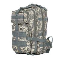 Рюкзак П030-2 (28 л; серый камуфляж)