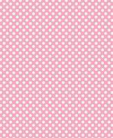 """Простыня хлопковая на резинке """"Pink"""" (160х200 см)"""