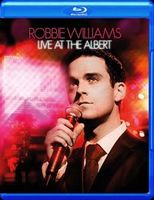 Robbie Williams: Live At The Albert (Blu-Ray)