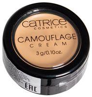"Консилер для лица ""Camouflage Cream"" тон: 010"