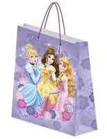 """Пакет бумажный подарочный """"Princess"""" (18х21х8,5 см; арт. PRAB-UG1-1821-Bg)"""