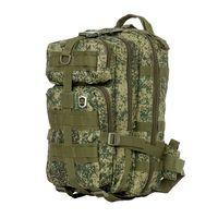 Рюкзак П030-1 (28 л; цифровая флора)