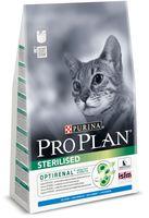 """Корм сухой для стерилизованных кошек """"Sterilised"""" (3 кг; кролик)"""