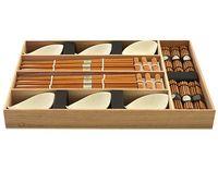 Набор для суши (24 предмета; арт. 9581)