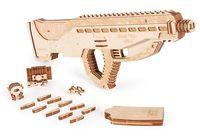 """Сборная деревянная модель """"Штурмовая винтовка USG-2"""""""