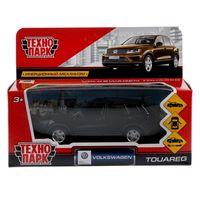 "Модель машины ""Volkswagen Touareg"" (арт. TOUAREG-BK)"