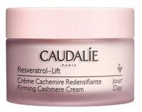 """Дневной крем для лица """"Resveratrol Lift Firming Cashmere Cream"""" (50 мл)"""