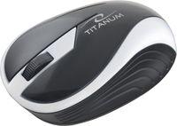 Беспроводная оптическая мышь Titanum TM113S BUTTERFLY