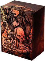 """Коробочка для карт """"Cauldron"""" (100 карт)"""