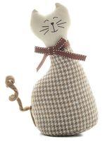 """Мягкая игрушка """"Кошка Мурыся"""" (22,5 см)"""