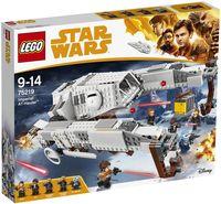 "LEGO Star Wars ""Имперский шагоход-тягач"""