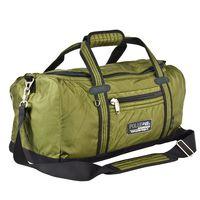 Спортивная сумка П809А (хаки)
