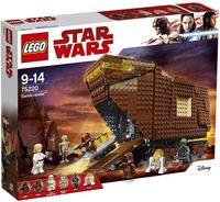 "LEGO Star Wars ""Песчаный краулер"""