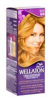 """Крем-краска для волос """"Wellaton. Интенсивная"""" тон: 8/0, песочный"""