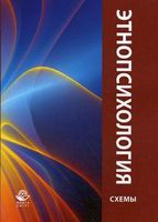 Этнопсихология. Схемы