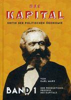 Das Kapital, Kritik der politischen Okonomie