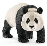 "Фигурка ""Гигантская панда, самец"" (5 см)"