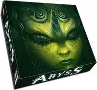 Abyss (желтая)