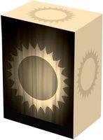 """Коробочка для карт """"Super Iconic. Sun"""" (100 карт)"""