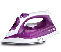 Утюг Sinbo SSI 6619 (фиолетово-белый)