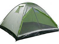 Палатка California FRT-216 (двухместная)