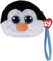 "Сумка-кошелёк ""Пингвин Waddles"""