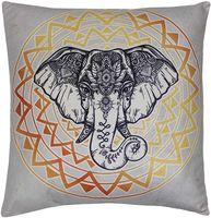 "Подушка ""Индийский слон"" (35x35 см; арт. 07-357)"