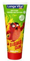 """Зубная паста детская """"Angry Birds. Bubble Gum"""" (75 мл)"""