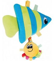 """Игрушка-подвеска """"Цветной океан"""""""
