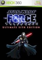 Star Wars the Force Unleashed: Ultimate Sith Edition (Xbox 360, LT + All, 2 DVD, титровый перевод на русский)