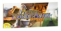 7 Wonders: Wonder Pack (дополнение)