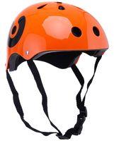 """Шлем защитный """"Tick"""" (M; оранжевый)"""